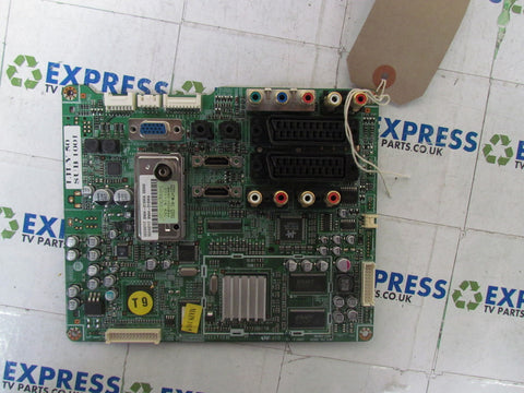 MAIN AV BOARD BN41-00878A - SAMSUNG PS-50C91H