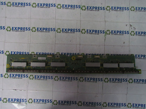 BUFFER BOARD TNPA5086 - PANASONIC TX-P42V20B - Express TV Parts UK