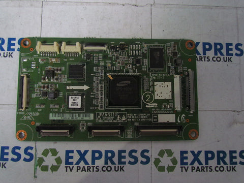 CONTROL BOARD LJ92-01609A - SAMSUNG PS50B530S2W - Express TV Parts UK