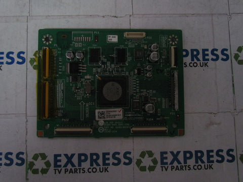 CONTROL BOARD EAX61300301 - LG 50PK350 - Express TV Parts UK