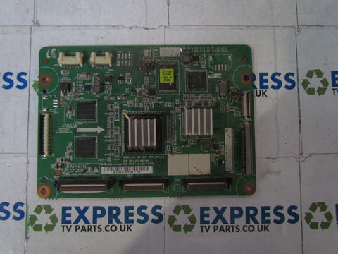 CONTROL BOARD LJ41-06215A - SAMSUNG PS63B680T6W - Express TV Parts UK