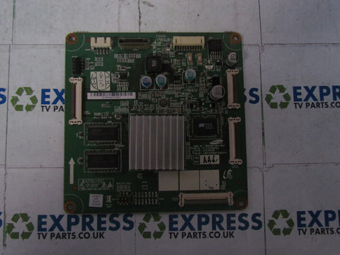 CONTROL BOARD LJ41-04776A - SAMSUNG PS-50Q96HD - Express TV Parts UK