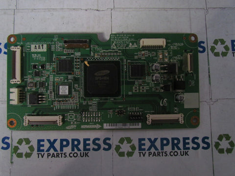 CONTROL BOARD LJ41-04213A - PHILIPS 42PFP53325 - Express TV Parts UK