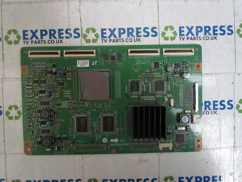 TCON BOARD FRCM_TCON_V0.1 - SAMSUNG LE40A656A1F - Express TV Parts UK