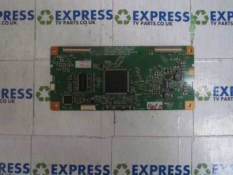 TCON BOARD 6870C-0060G - LG 32LC2DB - Express TV Parts UK