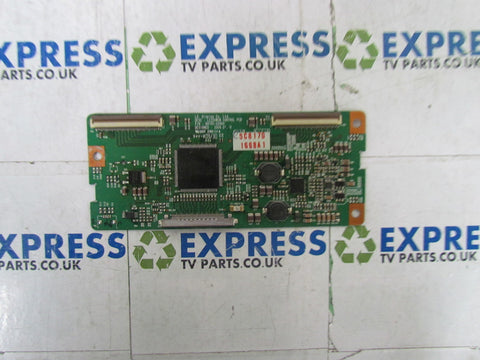 TCON BOARD 6870C-0266A - BUSH LCD32F1080P - Express TV Parts UK
