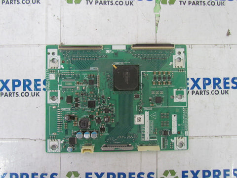 TCON BOARD RUNTK4225TP - SHARP LC-40LE700E - Express TV Parts UK