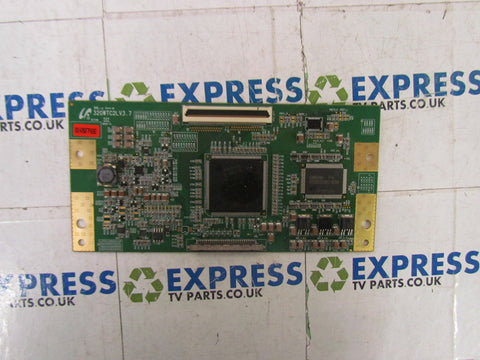 TCON BOARD 320WTC2LV3.7 - SAMSUNG LE32R87BD - Express TV Parts UK
