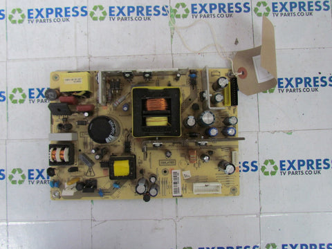 POWER SUPPLY BOARD 17PW26-5 - HITACHI L42VK04U - Express TV Parts UK
