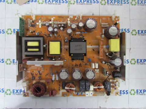 POWER SUPPLY BOARD NPX563MD, ETXMM563MDK - Express TV Parts UK