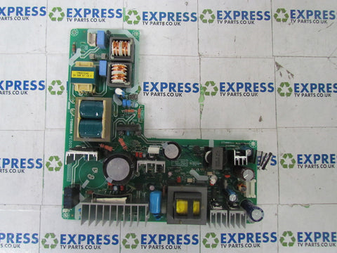 POWER SUPPLY BOARD V28A00000401 - TOSHIBA 32WLT66 - Express TV Parts UK
