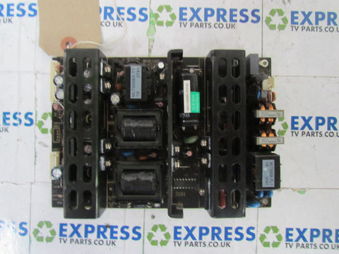 POWER SUPPLY BOARD MLT666 - TECHNOSONIC LCD2602ID - Express TV Parts UK