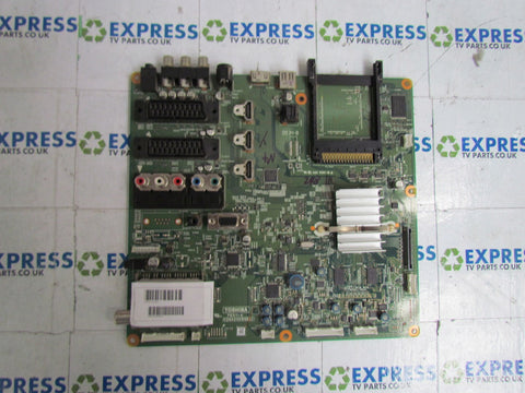 MAIN AV BOARD V28A000938A1 - REGZA 40LV665D - Express TV Parts UK