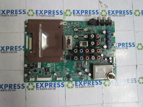 MAIN AV BOARD 48.71I07.021 - Express TV Parts UK