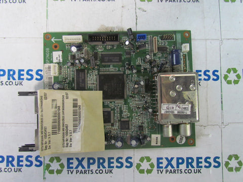 DIGITAL BOARD 6PING08 - WHARFEDALE LCD3210HDAF - Express TV Parts UK
