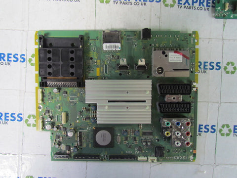 MAIN BOARD TNPH0830 - PANASONIC TX-P50U20B - Express TV Parts UK