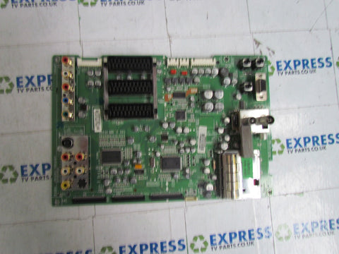 MAIN AV BOARD 68709S0992H - LG 50PC1D-EC - Express TV Parts UK