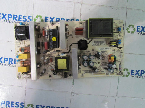 POWER SUPPLY BOARD PSU 3BS0029314 - CELLO C42109DVB-3D - Express TV Parts UK