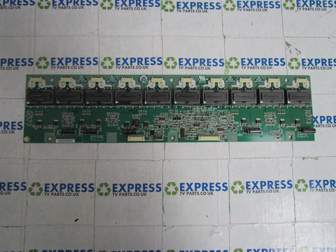 INVERTER BOARD 4H.V1838.461 /B - ACOUSTIC SOLUTIONS LCD37761F1080P - Express TV Parts UK