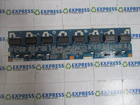 INVERTER BOARD 4H.V1838.401/D - DIGIHOME 37723HD - Express TV Parts UK