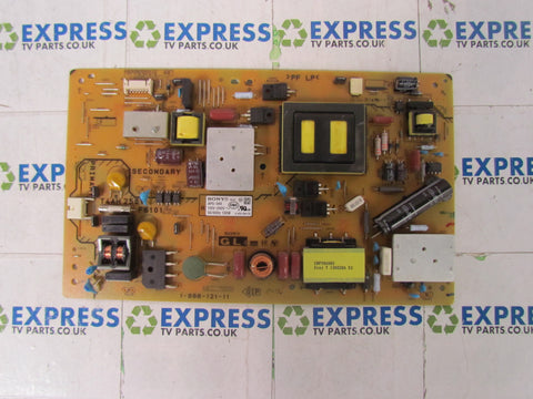 POWER SUPPLY BOARD PSU 1-888-121-11 - SONY KDL-40R473A - Express TV Parts UK