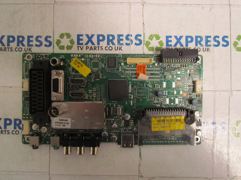 MAIN AV BOARD 17MB60-4.1 - SHARP LC-40SH340K - Express TV Parts UK