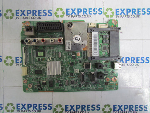 MAIN AV BOARD BN41-01795A - SONY UE40EH5000 - Express TV Parts UK