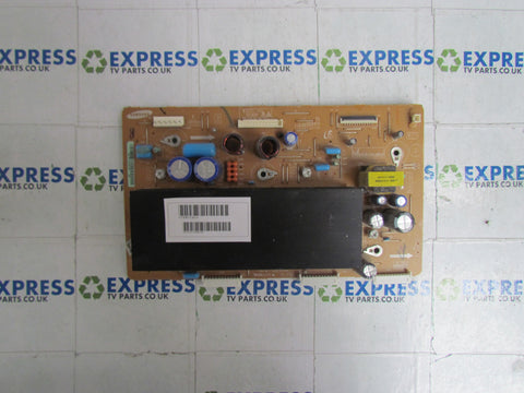 Y-SUS BOARD LJ41-08592A - SAMSUNG PS42C450B1W - Express TV Parts UK