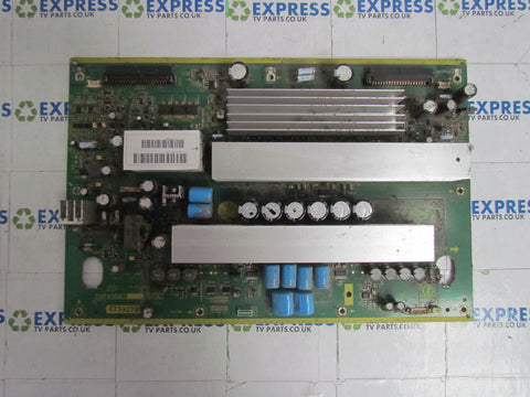 Y-SUS BOARD TNPA3567 - PANASONIC TH-50PV500B - Express TV Parts UK