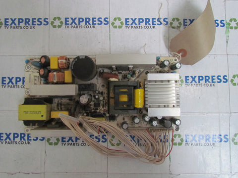 POWER SUPPLY BOARD PSU 6870TD30D10 - LG RZ-37LZ55 - Express TV Parts UK