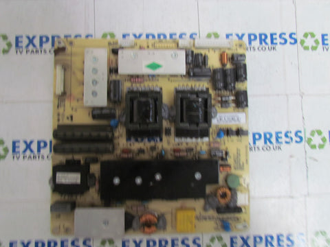 POWER SUPPLY BOARD PSU AMP3618-39D-AK - BUSH 50211F - Express TV Parts UK