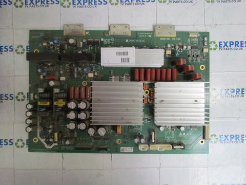 Y-SUS BOARD 6870QYC104D - LG 50PC1D - Express TV Parts UK