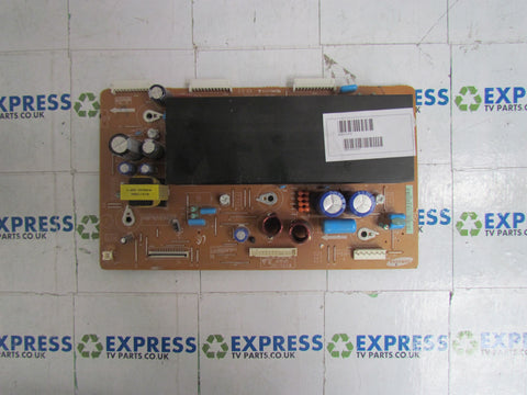 Y-SUS BOARD LJ41-09479A - BUSH BPDP42HD - Express TV Parts UK
