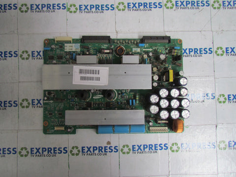 Y-SUS BOARD LJ41-03439A - PHILIPS 42P5521D/10 - Express TV Parts UK