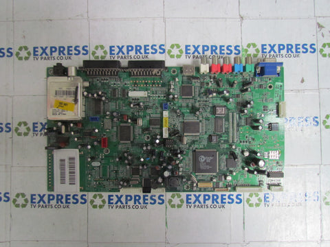 MAIN AV BOARD 17MB55 - CELCUS DLED32167HD