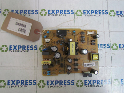 POWER SUPPLY BOARD PSU 17IPS12 - JVC LT-40C750 - Express TV Parts UK