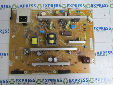 POWER SUPPLY BOARD PSU 4H.B1590.041 /E1 - PANASONIC TX-P42X50B - Express TV Parts UK