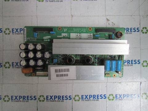 X-SUS BOARD LJ41-03438A - SAMSUNG PS-42C7HD