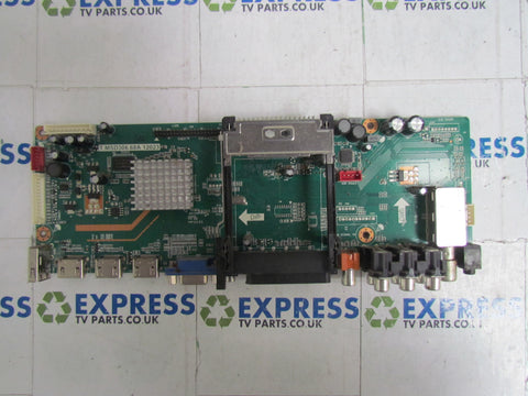 MAIN AV BOARD T.MSD306.68A 12023 - TECHNIKA LCD40-270 - Express TV Parts UK