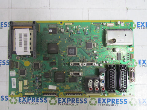MAIN AV BOARD TNPH0711 (1)(A) - PANASONIC TH-37PX80B - Express TV Parts UK