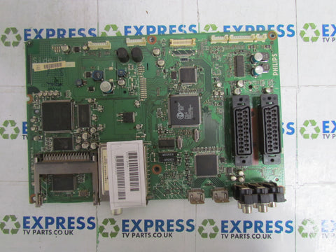 MAIN AV BOARD 3139 123 62613 - PHILIPS 42PFL5522D/05 - Express TV Parts UK