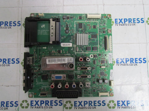 MAIN AV BOARD BN41-01165A - SAMSUNG LE32B450C4W - Express TV Parts UK