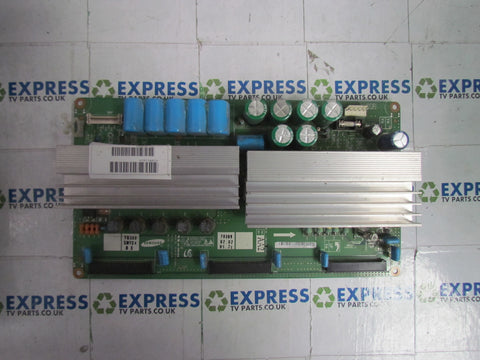 X-SUS BOARD LJ41-04216A - SAMSUNG PS-50C96HD - Express TV Parts UK