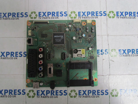 MAIN AV BOARD 1P-0125J00-4011 - SONY KDL-32EX343 - Express TV Parts UK