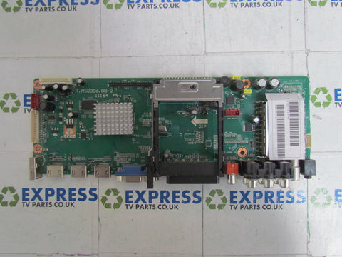 MAIN AV BOARD T.MSD306.8B-2 (11164) - TECHNIKA M40/57G-GB-FTCU-UK - Express TV Parts UK