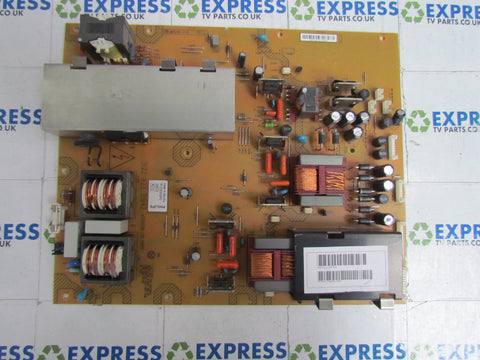 POWER SUPPLY BOARD PSU 3122 423 31942 - PHILIPS 37PFL7662D/05 - Express TV Parts UK