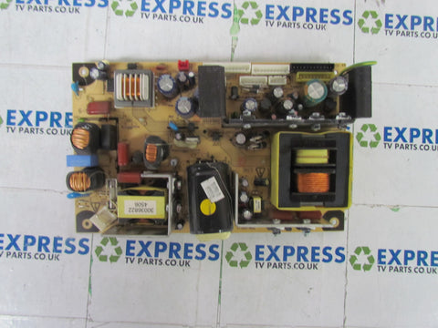 POWER SUPPLY BOARD PSU 17PW15-9 - AKURA AV37720-HDID2 - Express TV Parts UK