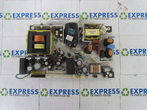 POWER SUPPLY BOARD PSU 17PW15-9 - DIGIHOME 37723HD - Express TV Parts UK