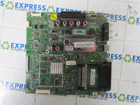 MAIN AV BOARD BN41-01165A - SAMSUNG LE40B530P7W - Express TV Parts UK