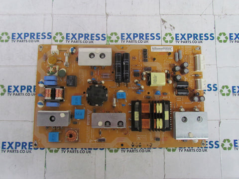POWER SUPPLY BOARD PSU DPS-165CP (V71A00015400) - TOSHIBA 40SL753 - Express TV Parts UK